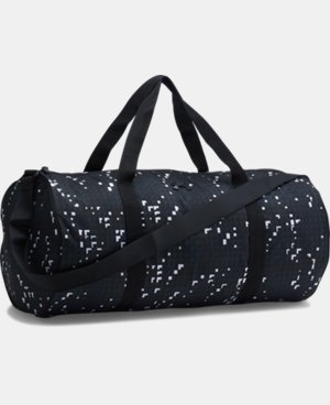UA Favorite Duffle  2 Colors $44.99