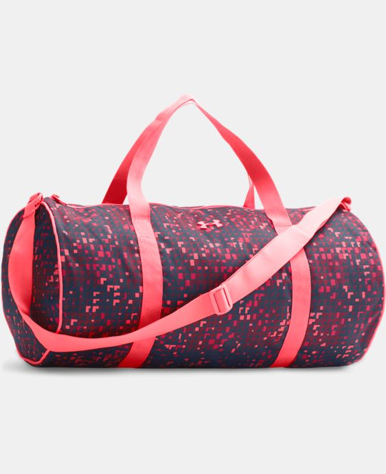 Women's UA Favorite Duffle   $39.99