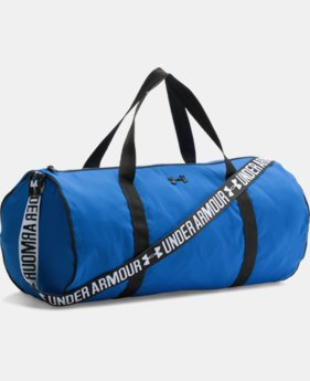 Women's UA Favorite Duffle LIMITED TIME: FREE U.S. SHIPPING 1 Color $29.99
