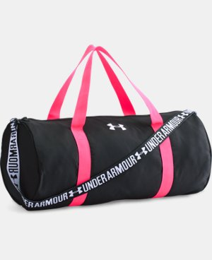 Girls' UA Favorite Duffle   $34.99