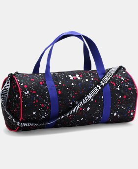 Girls' UA Favorite Duffle  2 Colors $39.99