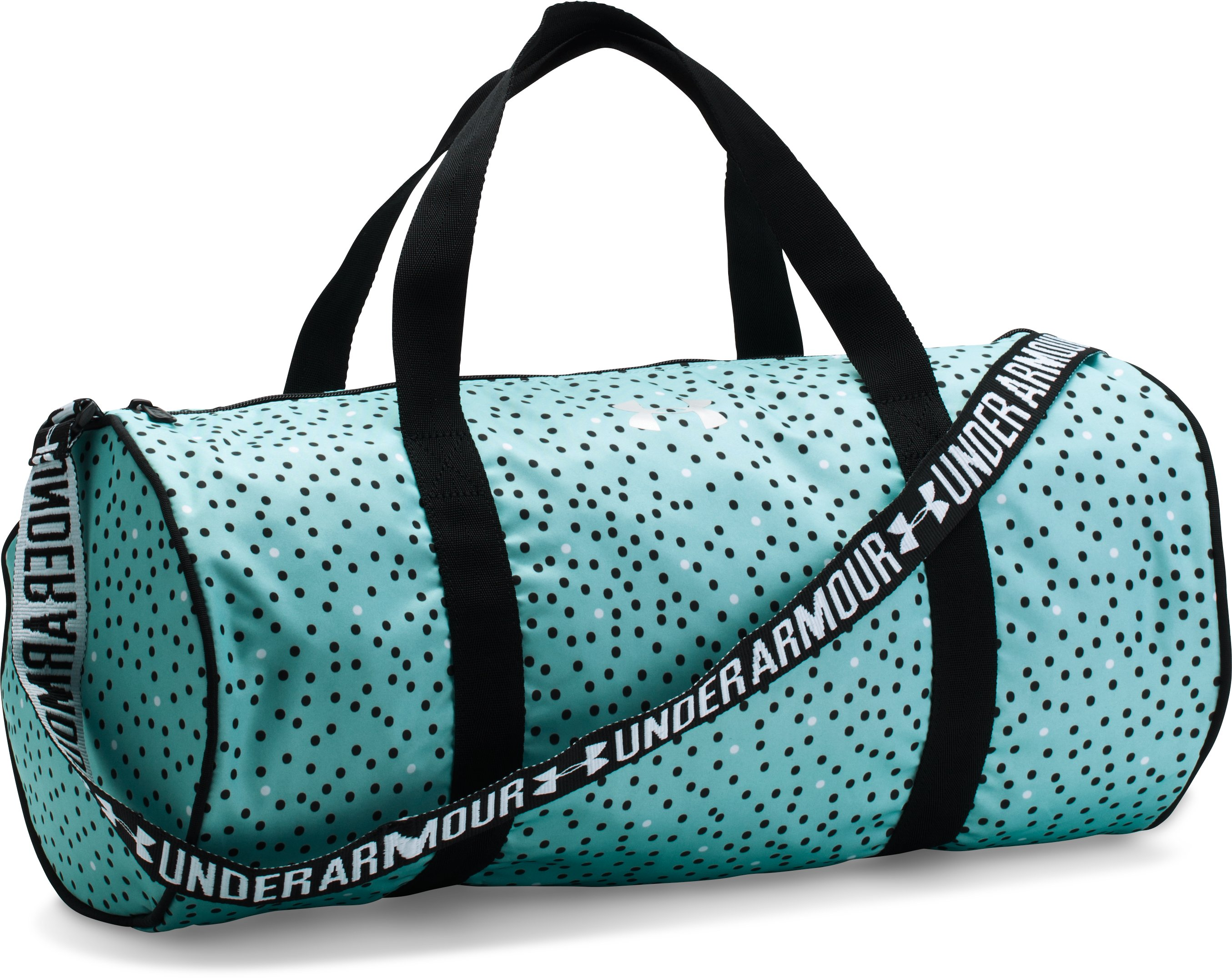 Girls' UA Favorite Duffle, BLUE INFINITY, undefined