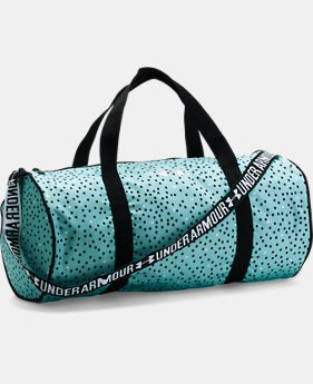 Girls' UA Favorite Duffle  2 Colors $27.99