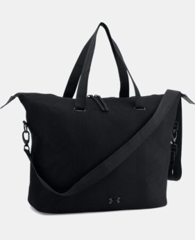 Women's UA On The Run Tote  1 Color $64.99