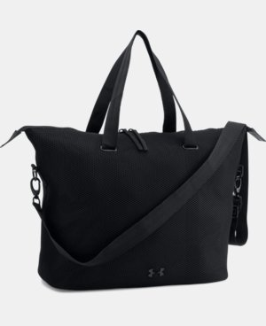 New Arrival  Women's UA On The Run Tote  1 Color $64.99
