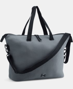 UA On The Run Tote  1 Color $64.99