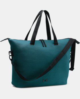 Women's UA On The Run Tote  2 Colors $31.49
