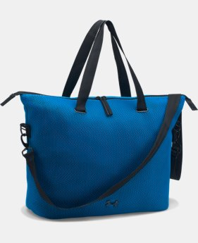 Women's UA On The Run Tote  3 Colors $64.99