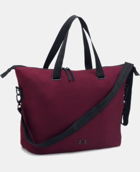 Best Seller Women's UA On The Run Tote LIMITED TIME: FREE U.S. SHIPPING 9 Colors $54.99