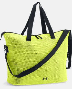 UA On The Run Tote LIMITED TIME: FREE SHIPPING 1 Color $64.99