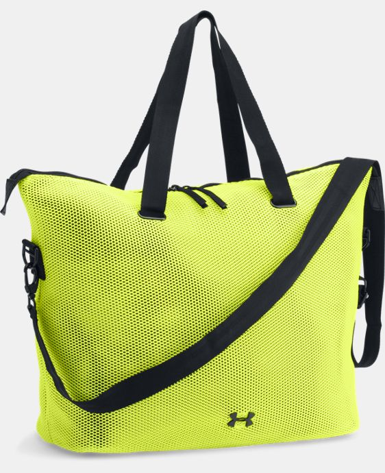 New Arrival  Women's UA On The Run Tote LIMITED TIME: FREE SHIPPING 2 Colors $64.99