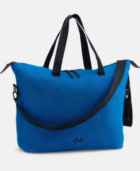 Women's UA On The Run Tote   $54.99