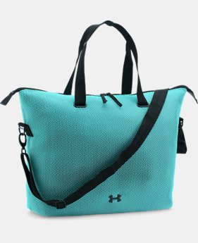 Women's UA On The Run Tote   $64.99