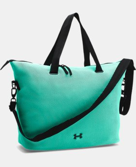 Best Seller Women's UA On The Run Tote LIMITED TIME: FREE U.S. SHIPPING 1 Color $54.99
