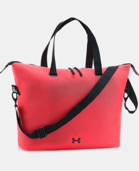 Women's UA On The Run Tote  4 Colors $54.99