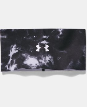 Women's UA Tie Dye Headband  1 Color $8.99