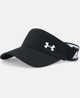 Women's UA Armour Visor