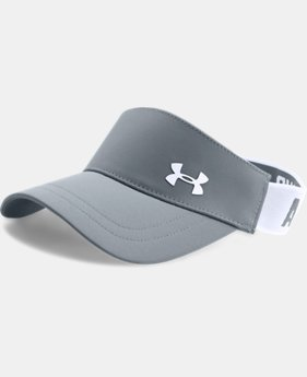 Women's UA Armour Visor  1 Color $17.99