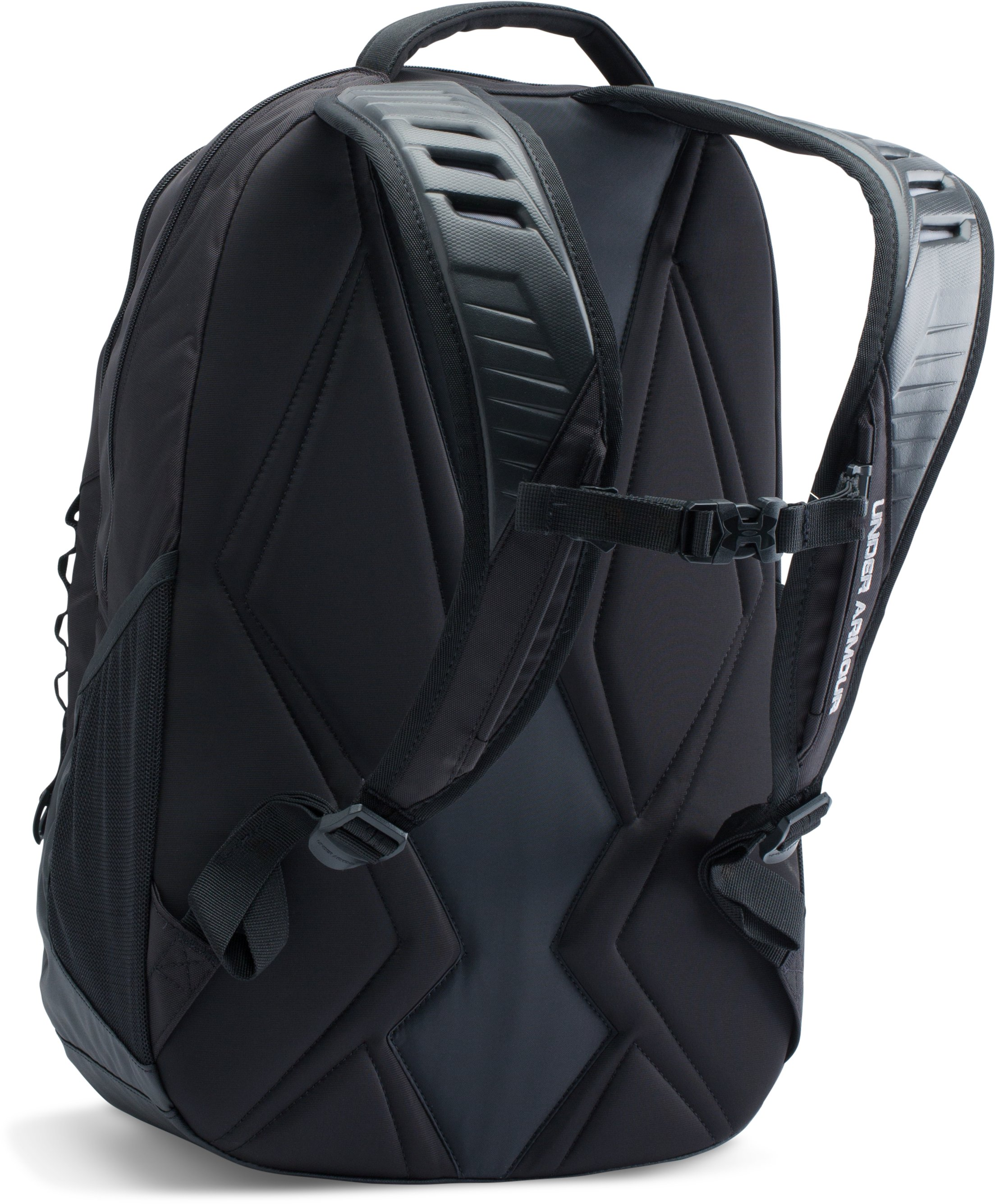 UA Storm Contender Backpack, Black ,