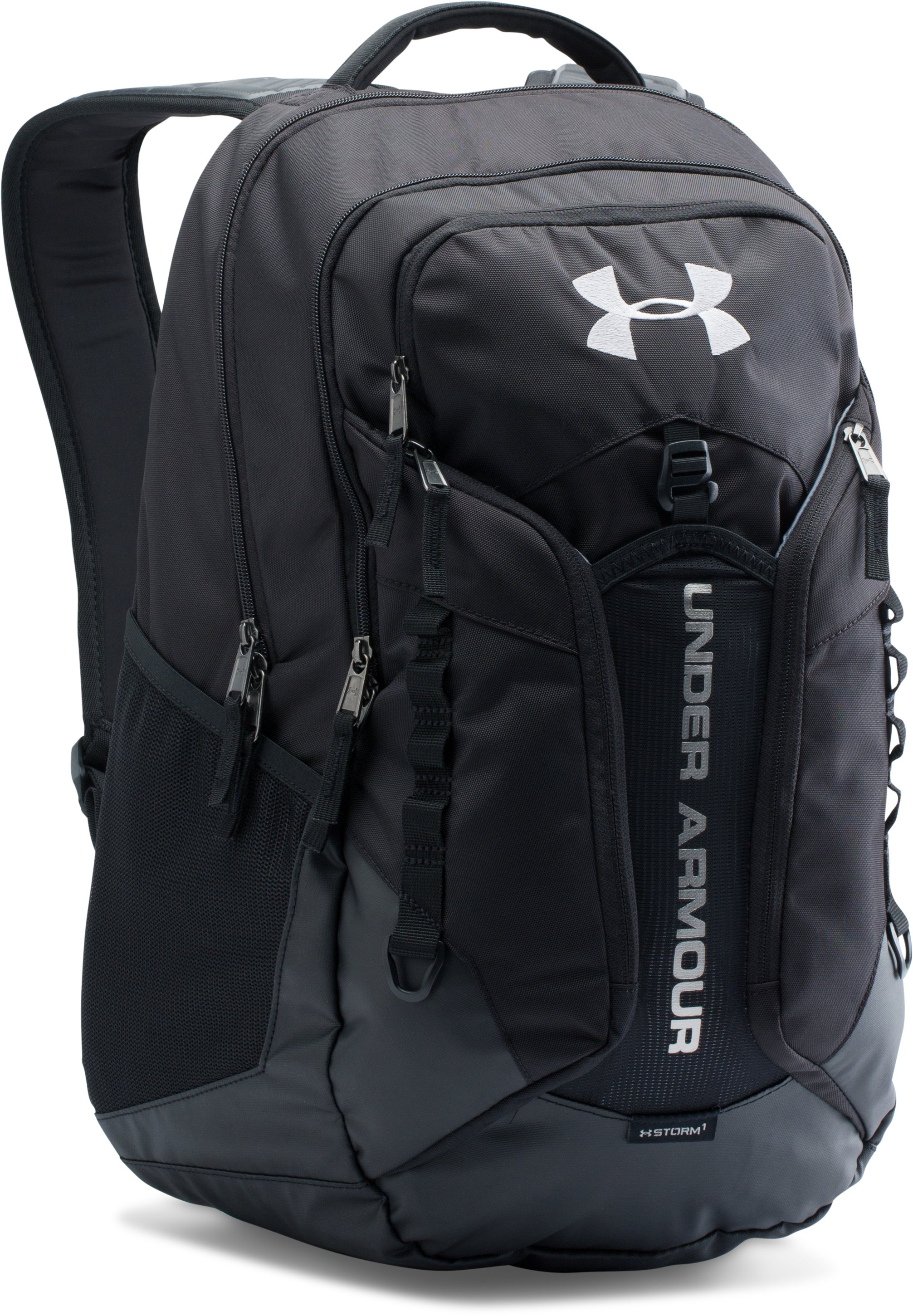 UA Storm Contender Backpack, Black