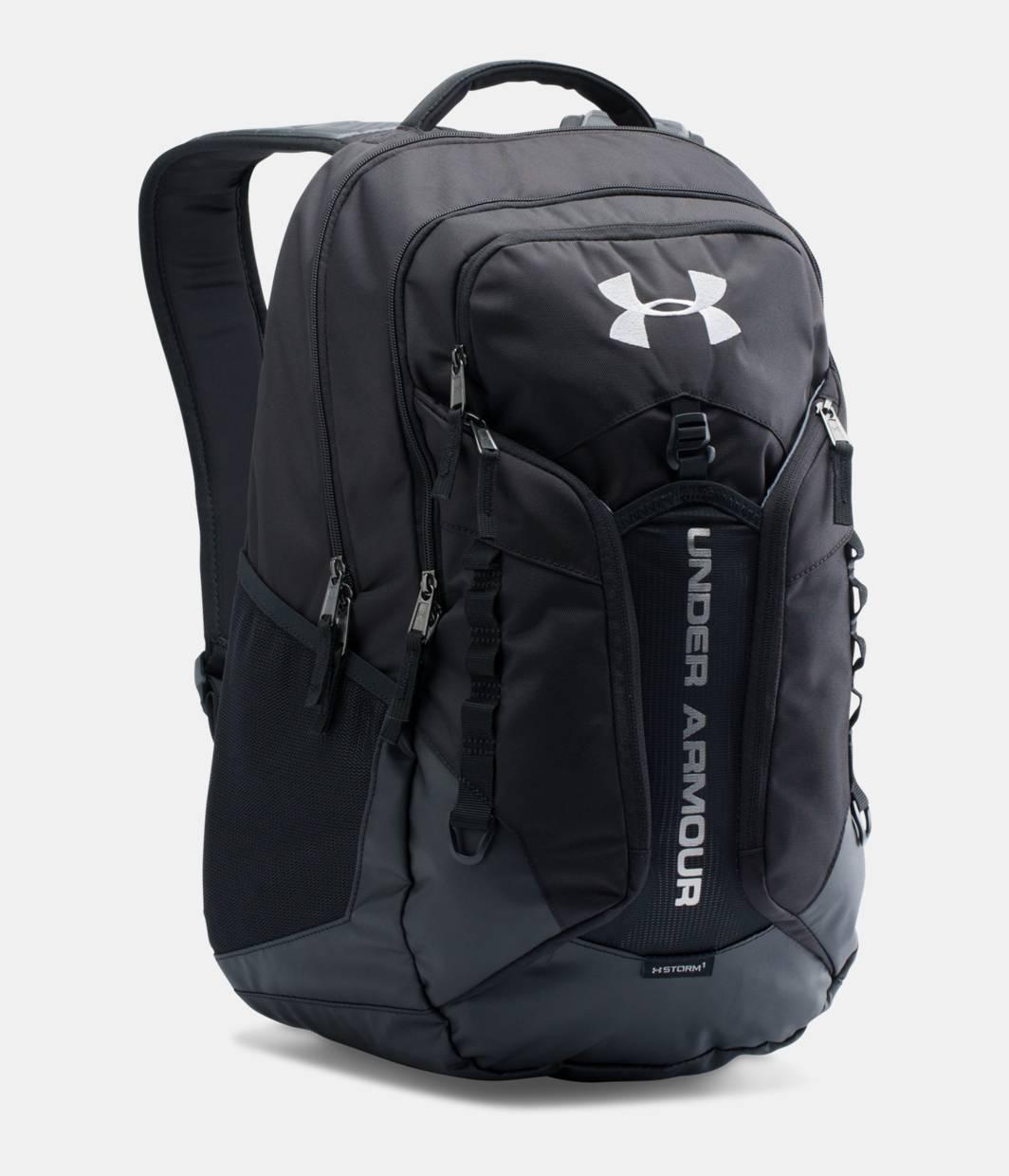 bfc3870ef6a8 UA Storm Contender Backpack 2 Colors Available  89.99