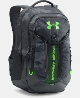 UA Storm Contender Backpack LIMITED TIME: FREE U.S. SHIPPING  $44.99 to $59.99