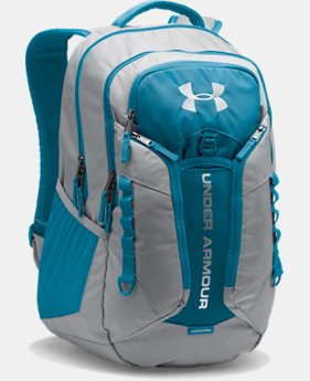 UA Storm Contender Backpack  3 Colors $79.99