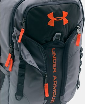 UA Storm Contender Backpack  1  Color $59.99