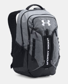 a3a6826c4b99 UA Storm Contender Backpack 3 Colors Available  79.99