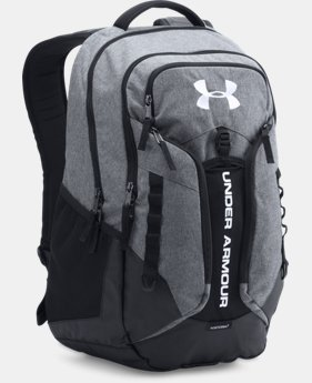 UA Storm Contender Backpack  4 Colors $59.99 to $79.99