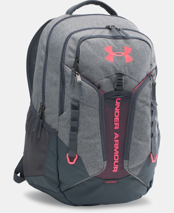 UA Storm Contender Backpack  2 Colors $89.99