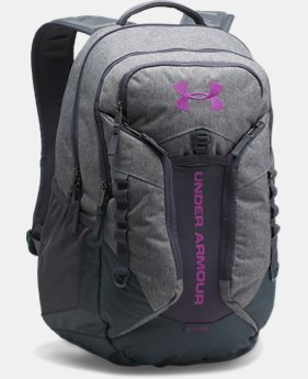 UA Storm Contender Backpack  5 Colors $89.99