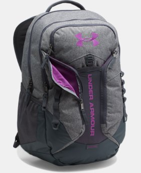 UA Storm Contender Backpack  4 Colors $67.49