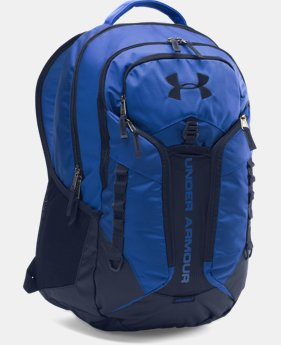 UA Storm Contender Backpack LIMITED TIME: FREE SHIPPING 1 Color $79.99