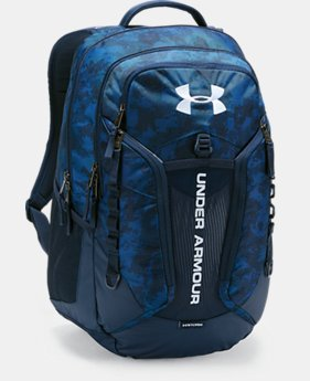 UA Storm Contender Backpack  1  Color Available $79.99