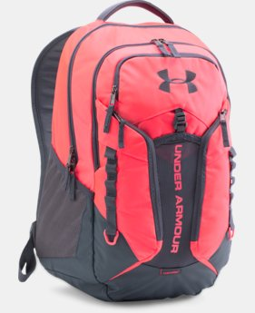 UA Storm Contender Backpack   $89.99