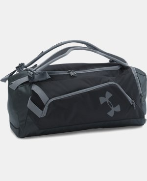 UA Storm Undeniable Backpack Duffle – Small LIMITED TIME: FREE SHIPPING  $59.99