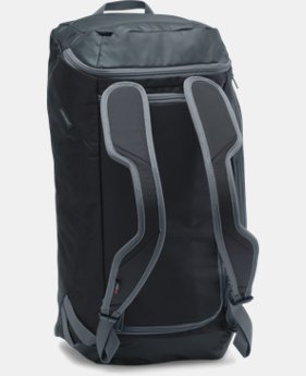 UA Storm Undeniable Backpack Duffle – Small  2 Colors $49.99
