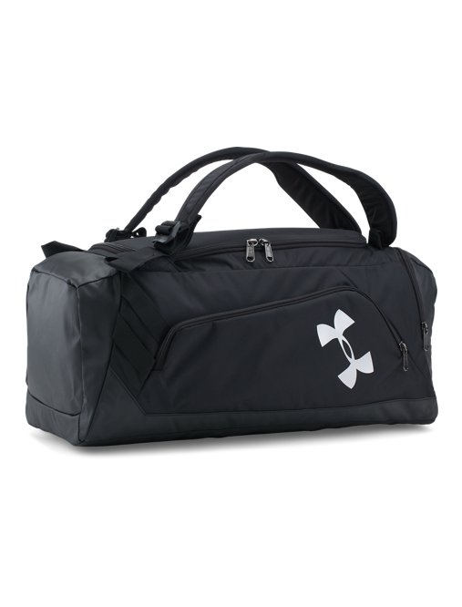 63dd307d4fa0 This review is fromUA Storm Undeniable Backpack Duffle — Small.