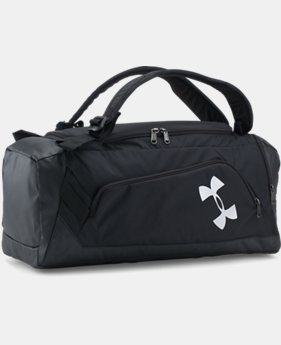 UA Storm Undeniable Backpack Duffle — Small  1  Color Available $49.99
