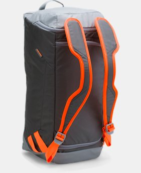 UA Storm Undeniable Backpack Duffle — Small  1 Color $37.49