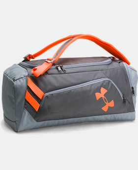 UA Storm Undeniable Backpack Duffle — Small  2 Colors $49.99