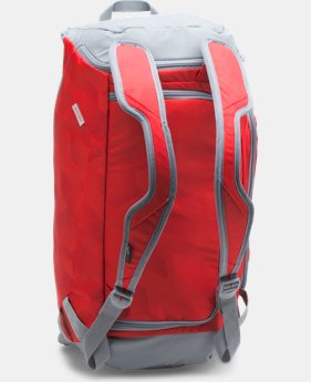 UA Storm Undeniable Backpack Duffle – Small  2 Colors $59.99