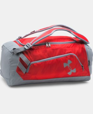 UA Storm Undeniable Backpack Duffle – Small  1 Color $59.99