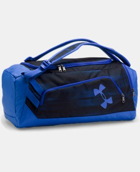 UA Storm Undeniable Backpack Duffle — Small   $49.99