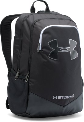 Boys' UA Storm Scrimmage Backpack