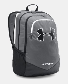 Best Er Boys Ua Storm Scrimmage Backpack 44 99