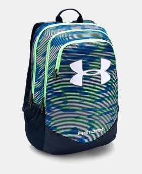 cdbbe9887f Girls' Outlet Kids (Size 8+) Bags & Duffles | Under Armour US