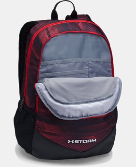 Best Seller Boys' UA Storm Scrimmage Backpack  1 Color $33.74