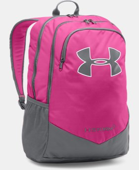 New Arrival  Boys' UA Storm Scrimmage Backpack  8 Colors $49.99